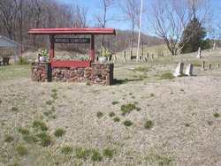 Mitchell Cemetery (McMillen Township)
