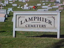 Lamphier Cemetery