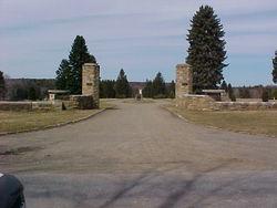 McKean County Memorial Park