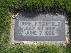Lionel Flint Scoffield