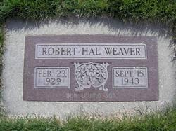 Robert Hal Weaver