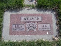 Lila Weaver