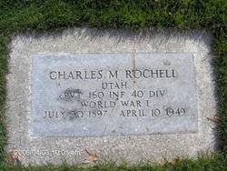 Charles McKinley Rochell