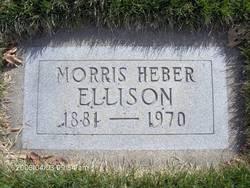 Morris Heber Ellison