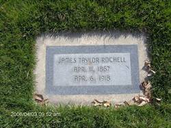 James Taylor Rochell