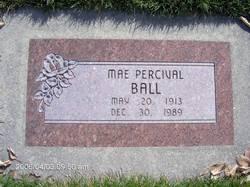 Mae Ball