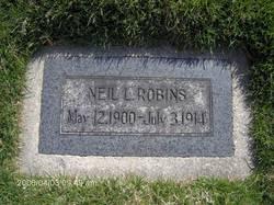 Neil Lambert Robins