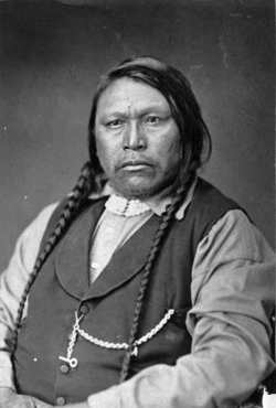 Chief Ouray