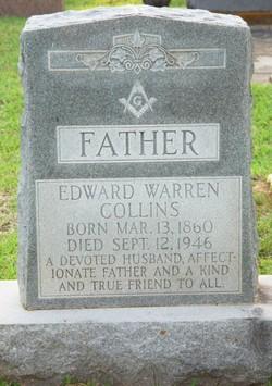 Edward Warren Collins