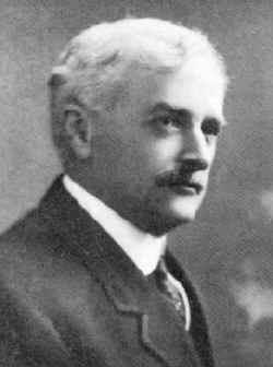 George Smith Patton