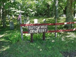 Old Dutch Hill Cemetery