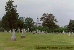 Mount Vernon City Cemetery