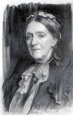 Sarah Isabella Spencer