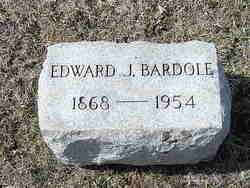 Edward J. Bardole