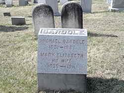 Mary Elizabeth Bardole