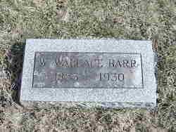 W. Wallace Barr