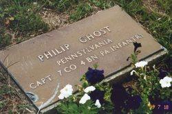 Philip Ghost