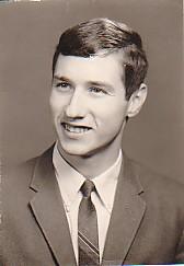 Murray Alan Solomon