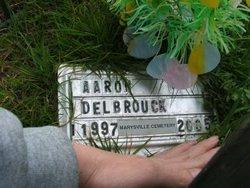 Aaron Tyler Delbrouck