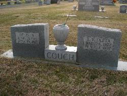 Ottis Willard Couch