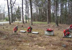 Scearce Gammon Cemetery