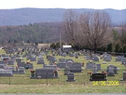 Gravel Springs Lutheran Church Cemetery
