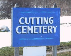 Cutting Cemetery