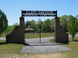 Elam-Davison Memorial Cemetery