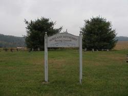 Moreland Methodist Cemetery