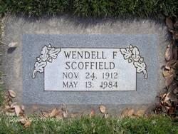 Wendell Flint Scoffield