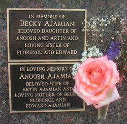 Becky Ajamian