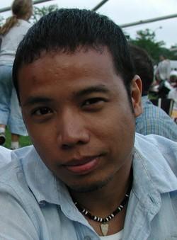 Alfredo Tolentino Estacio