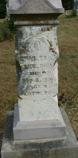 Charles G Sheldon