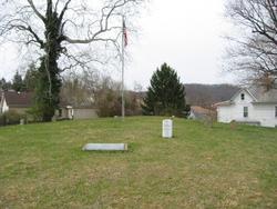 Daniel Davisson Dar Cemetery