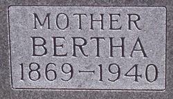 Bertha Aschbacher