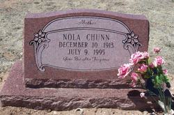 Nola Chunn