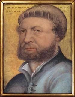 Hans Holbein, Jr