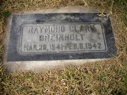 Raymond Clare Breinholt