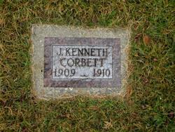 James Kenneth Corbett