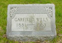 Garfield Wills