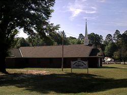 New Trinity Gospel Church Cemetery