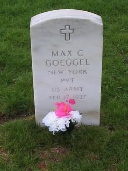 PVT Max C Goeggel