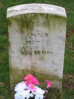 Anna Tyson