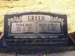 Frank Bray Green