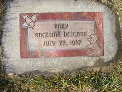 Angelina Delgado