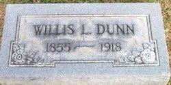 Willis Levi Dunn