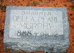 Della Pearl Murphy