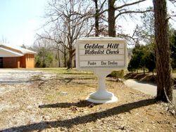 Golden Hill Cemetery