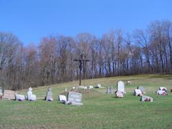Transfiguration Cemetery