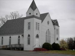 Mineral Baptist Church Cemetery